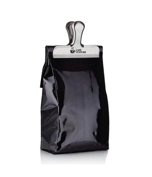 Pinces pour sacs CAFÉ CULTURE