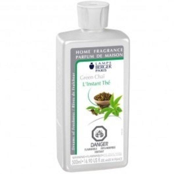 """Maison Berger Paris """"Green Chaï"""" 500ml Fragrance Refill"""