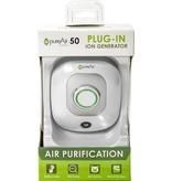 PureAir pureAir 50 Small Space Plug-In Air Purifier