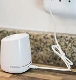 PureAir GreenTech Environmental Extend Food Life Air Purifier and Ionizer for Refrigerators