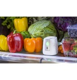 PureAir GreenTech Environmental Extend Food Life Air Purifier and Ionizer for Refrigerators