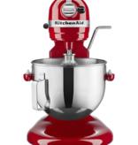 KitchenAid KitchenAid® Empire Red Professional Bowl-Lift Stand Mixer