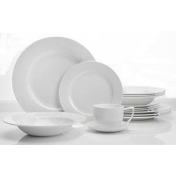 Dinnerset Topia Classic 20PC - Elegant by Safdie