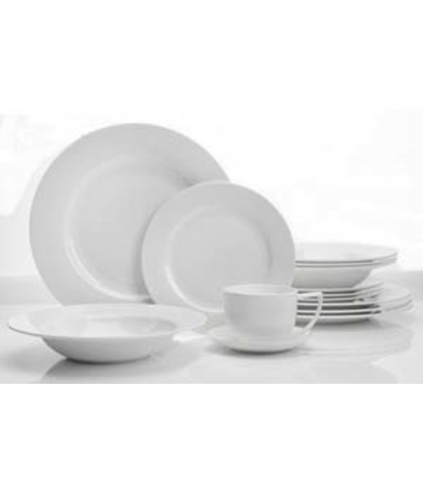Dinnerset Topia Classic 20PC - Elegant by Safdie