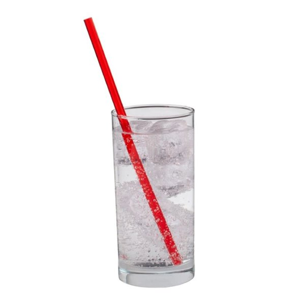 "Set of 20 Reusable ""Rainbow"" Straws by JOIE"