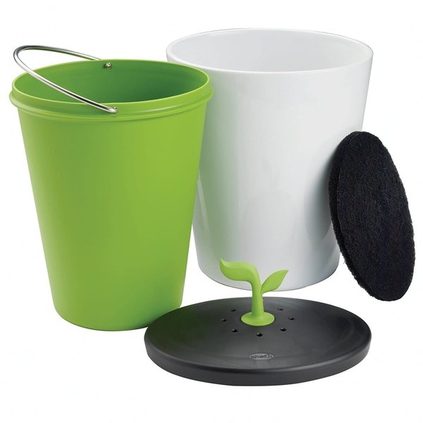 Chef'n EcoCrock™ Compost Bin