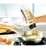 Brasseur de pâte à crêpes `Twister` de Gefu