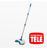 Insta Sweep Cordless and Hard Surface Spin Sweeper