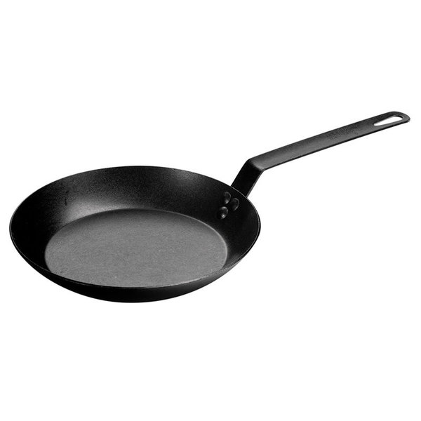 Lodge 10 '' Carbon Steel Skillet