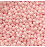 Wilton Wilton Pink Sugar Pearls