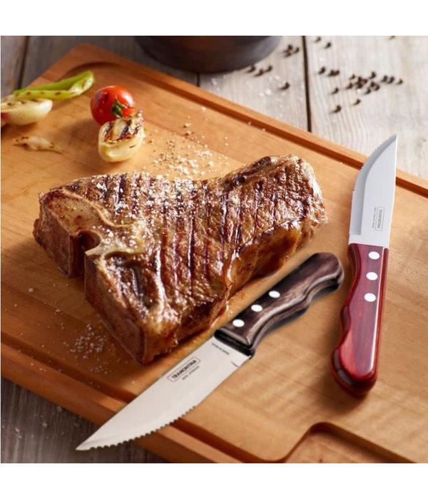 Tramontina Jumbo Steak Knife