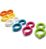 Fusion Brand Clip magnétique GoHook™ de Fusion Brands