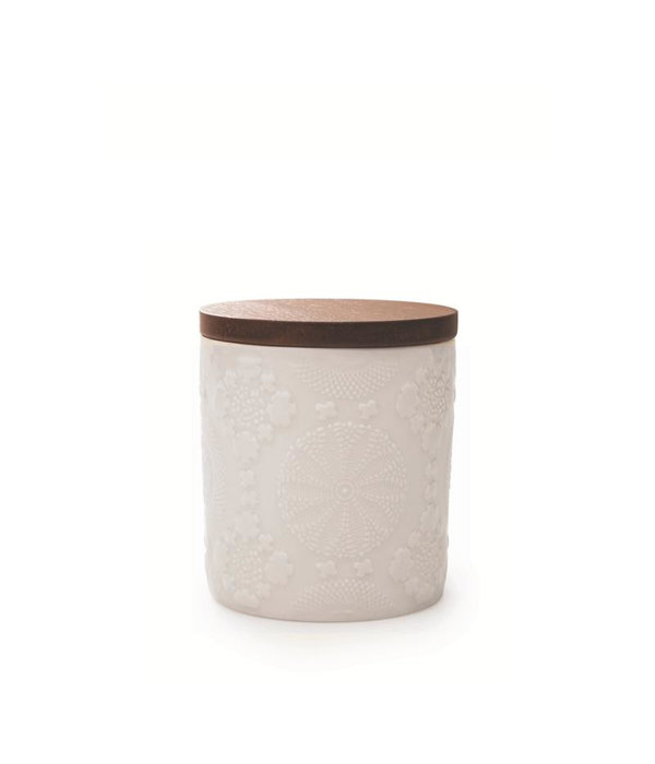 Natural Living Natural Living Chalet Chic Small Canister