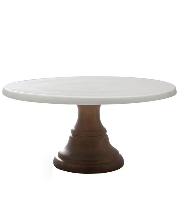 Natural Living Natural Living Chalet Chic Cake Stand