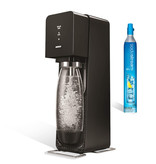 SodaStream SodaStream Source Black Plastic