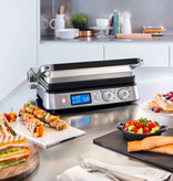 Delonghi De'Longhi Livenza All-Day Grill with FlexPress System