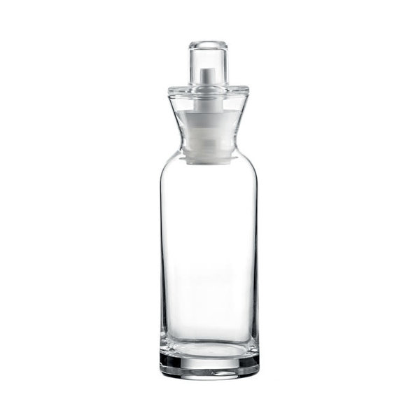 "Guzzini Oil/Vinegar Cruet ""Perfect Dressing"""