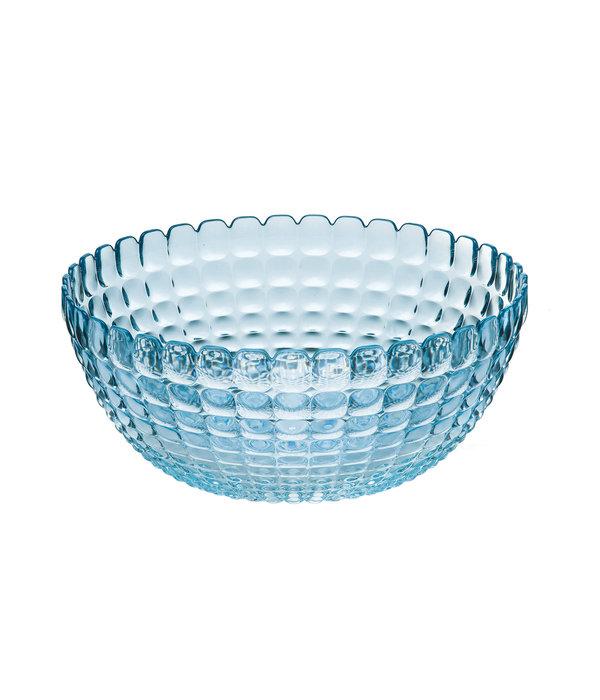 Guzzini Bol ''Tiffany''  bleu mer 25 cm de Guzzini