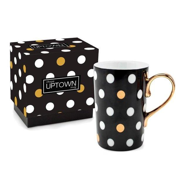BIA UPTOWN Mug 12oz