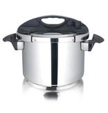Cuisinox Deluxe 10 L Pressure Cooker