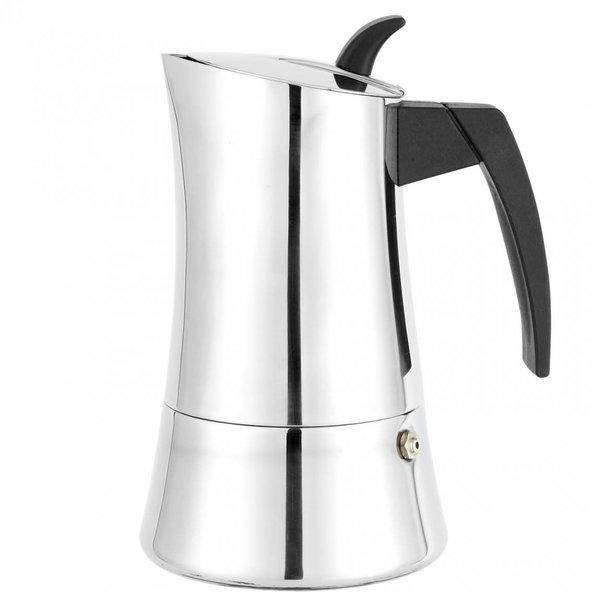 Cuisinox Capri Espresso Coffee Maker