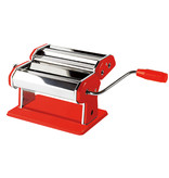 Strauss Josef Strauss Pasta Maker, red