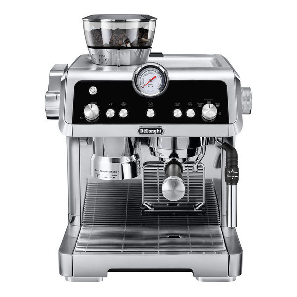 De'Longhi Machine à espresso semi-automatique Specialista