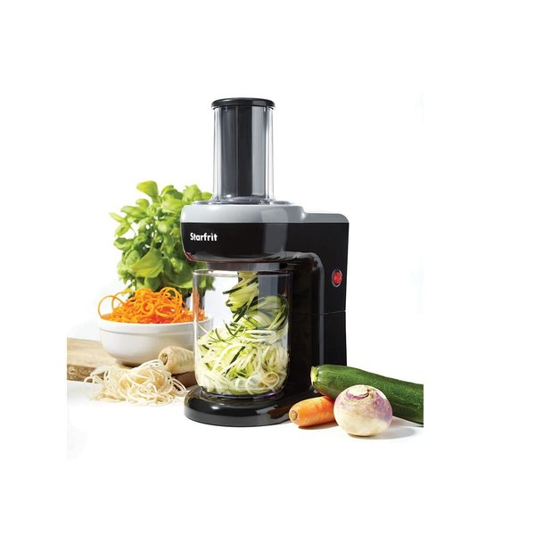 Starfrit Electric Spiralizer