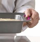 Trudeau Trudeau Metal Oblong Cake Pan