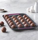 Trudeau Trudeau Metal 24 Count Mini Muffin Pan
