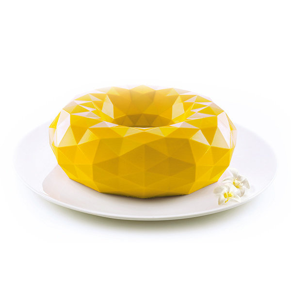 Silikomart Gioia  Silicone Cake Mold