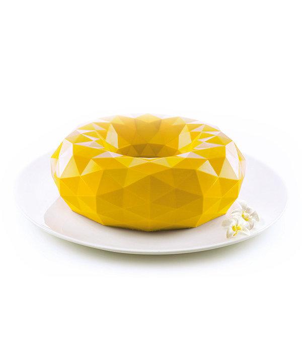 Silikomart Silikomart Gioia Silicone Cake Mold