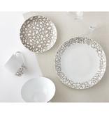H2K 16pc Terrazzo  Dinnerware Set