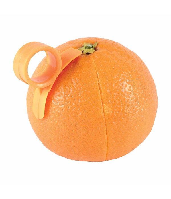 Fox Run Foxru Pèle-agrume orange ( DH )