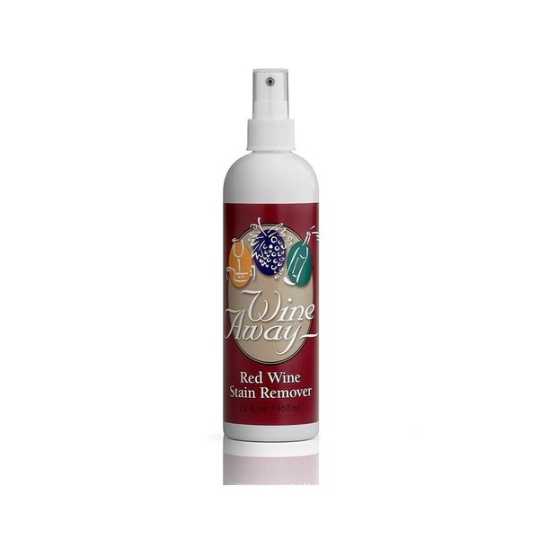 Wine Away Red Wine Stain Remover Spray bottle 12 oz