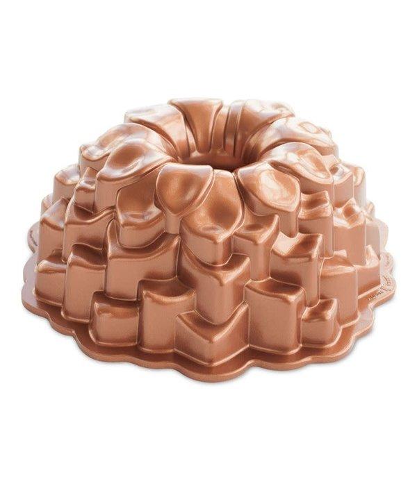 Nordic Ware Moule à gâteau Bundt fleur de Nordic Ware
