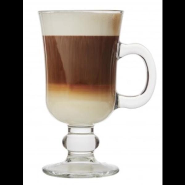 Set of 2 Irish Cream Coffee Mugs