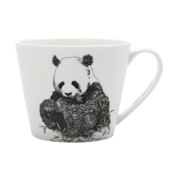 "Tasse à café 450ml ""Panda"" de  Marini Ferlazzo"