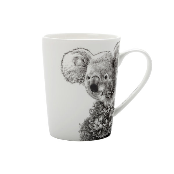 Marini Ferlazzo Mug Koala 450ML Tall Maxwell & Williams