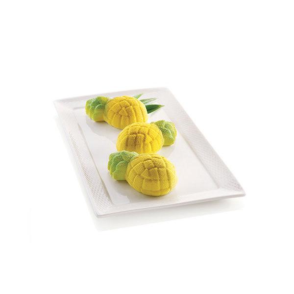 Silikomart Mini-Pineapple Mould