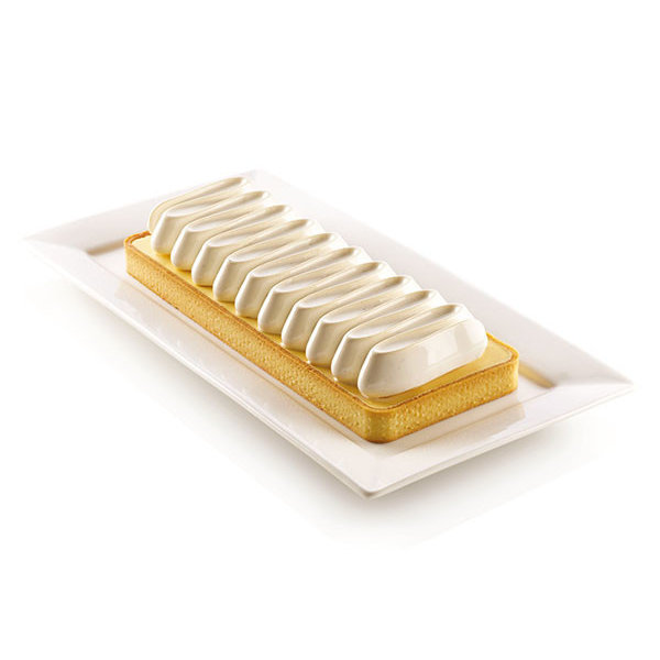 Silikomart Wave Tart Mould 26.5cm