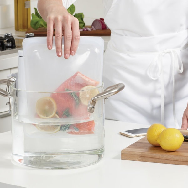 STASHER Sous Vide Bag