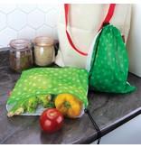 Mortier Pilon Mortier Pilon Set of 6 Reusable Produce Bags