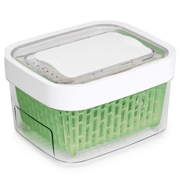 Oxo Small Green Saver Produce Keeper