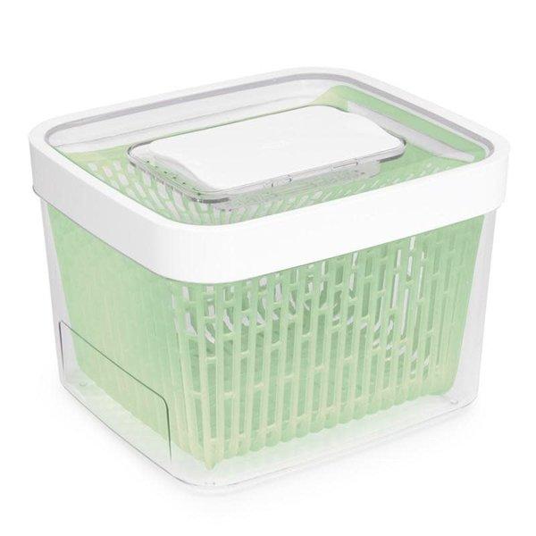 Oxo Medium Green Saver Produce Keeper