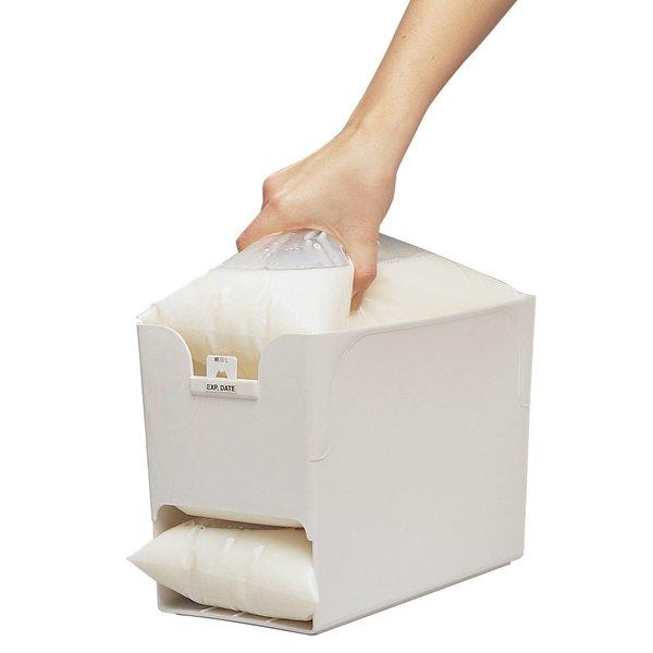 Organisateur pour sacs de lait FoxRun
