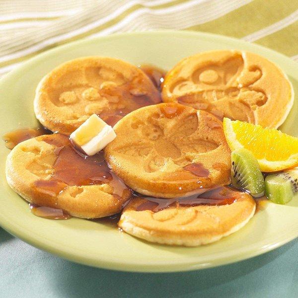 Nordic Ware Bug Pancake Pan