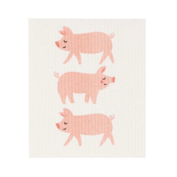 """Lavette """"Swedish Cloth"""" Cochon"""
