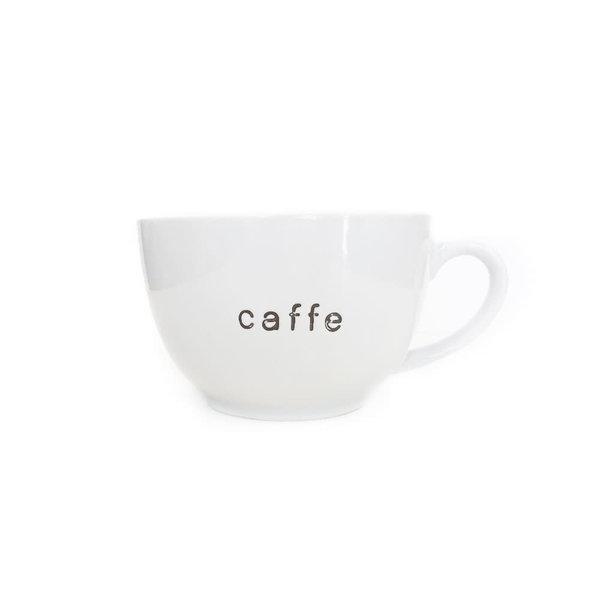 """Adamo Tasse de café au lait """"Caffe"""""""