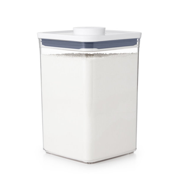 OXO POP 2.0 Big Square Medium Container, 4.2L